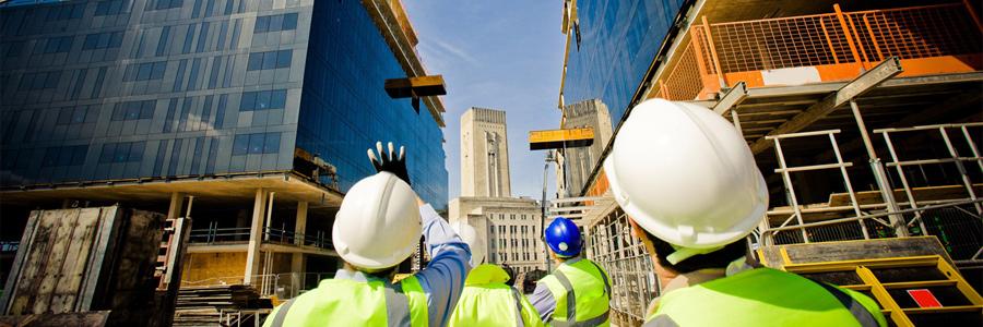 inşaat sektörü belgelendirme