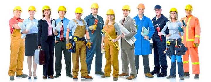 inşaat meslekleri belgelendirme