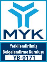 MYK Personel Belgelendirme