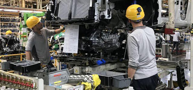 Makine Montajcısı Seviye 3 4 Personel Belgelendirme Programı