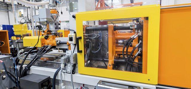 Plastik Enjeksiyon Üretim Elemanı Seviye 3 Belgelendirme