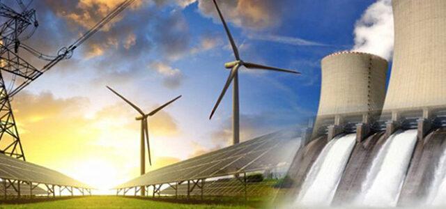 enerji sektörü belgelendirme